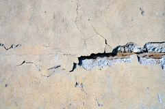Concrete grunge wall background Royalty Free Stock Photo