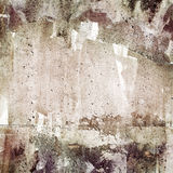Concrete grunge wall background royalty free stock image