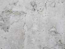 Concrete grungeachtergrond Stock Afbeelding