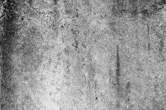Concrete het cementmuur van Grunge royalty-vrije stock afbeeldingen