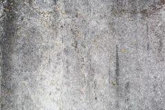 Concrete het cementmuur van Grunge royalty-vrije stock afbeelding