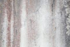 Concrete het cementmuur van Grunge royalty-vrije stock foto's