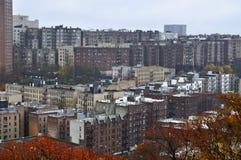 Concrete Jungle (Harlem, New York) Royalty Free Stock Images