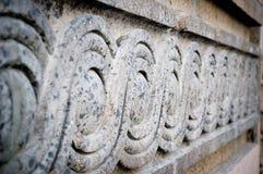 Concrete mönstrar Arkivfoton