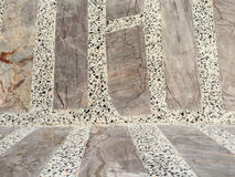Concrete and marble texture. Concrete and marble showing grain and texture Royalty Free Stock Photography