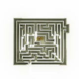 Concrete maze Stock Photo