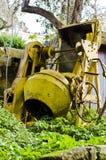 Concrete mixer Royalty Free Stock Photos