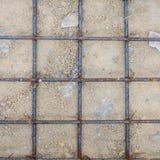 Concrete mold Royalty Free Stock Photos