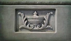 Concrete Motif Royalty Free Stock Image
