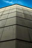 Concrete muur Stock Foto