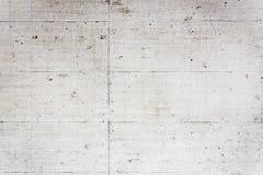 Concrete muur Royalty-vrije Stock Fotografie