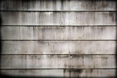 Concrete muur Royalty-vrije Stock Foto