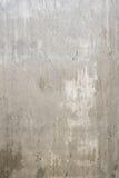 Concrete muur Royalty-vrije Stock Foto's