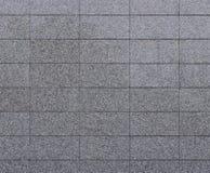 Concrete Muur bij de Post Bangkok Thailand van de Metro Stock Foto