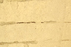Concrete muurachtergrond Stock Foto