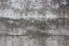 Concrete old retro wall Royalty Free Stock Image