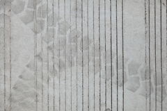 Concrete paved texture stock photos