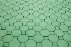 Concrete pavement texture or background. Stock Image