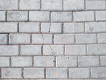 Concrete pavers or concrete block texture, background stock photos