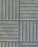 Concrete paving slabs, texture Royalty Free Stock Images