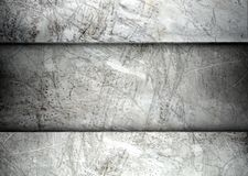Concrete and plaster template background Stock Images