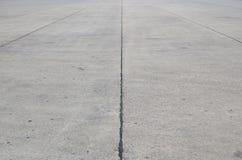 Concrete road Stock Photos