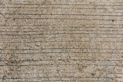 Concrete Rough Finish Stock Image
