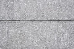 Concrete slab close-up Royalty Free Stock Image