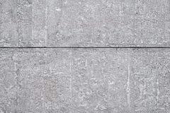 Concrete slab close-up Royalty Free Stock Image