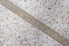 Concrete slab stone walkway background. For design in your work backdrop concept royalty free stock images
