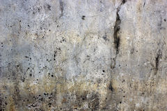 Concrete Smooth Crack Texture Background Stock Photo