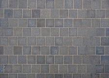 Concrete square texture Royalty Free Stock Photo