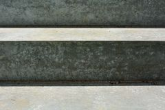 Concrete stairs. Royalty Free Stock Photos