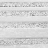 Concrete Steps Stock Image