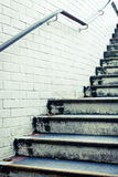 Concrete steps Stock Photos