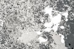 Concrete stone background splashes Cement texture. Concrete stone background with splashes. Cement texture stock photography