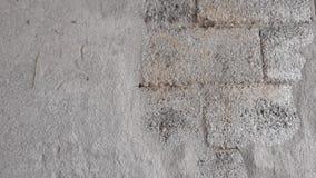 Concrete stone wall. Picture of concrete stone wall stock photo