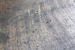Concrete street texture Stock Photo