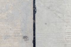 Concrete street texture background texture Royalty Free Stock Images