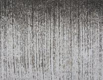 The concrete striped texture. The striped concrete texture background Stock Images
