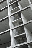 Concrete structure Stock Photo