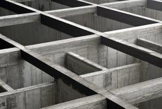 Concrete structure Stock Photos