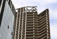 Concrete Structure Stock Photo