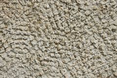 Concrete stucco texture Stock Images