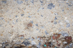 Concrete style background Royalty Free Stock Photos