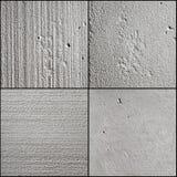 Concrete surface Stock Photo
