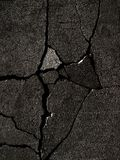 Concrete surface. Royalty Free Stock Images