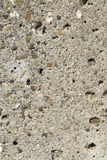 Concrete surface Stock Photography