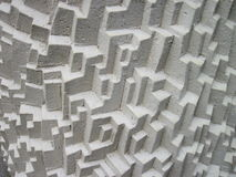 Concrete surface abstract Royalty Free Stock Photo