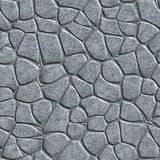 Concrete Surface. Seamless Texture. Royalty Free Stock Image
